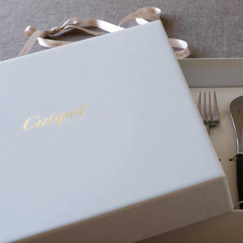 クチポール GOA ディナー6点セット 化粧箱