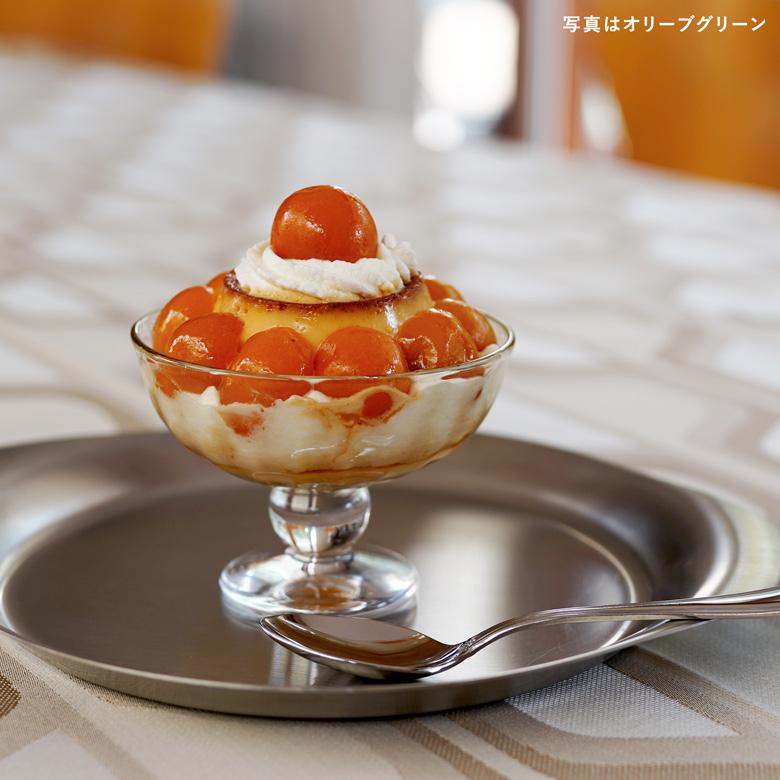 境田亜希 はなかげデザートカップ